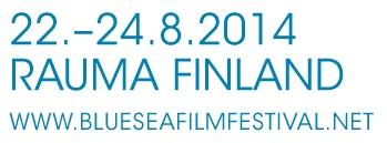 Blue Sea Film Festival Rauma 2014