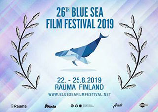 Blue Sea Film Festival Rauma 2019